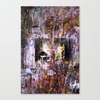 war Canvas Prints featuring War by Javier Perello