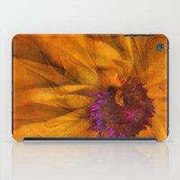 karu kara iPad Cases featuring The Beauty of Maturity by Klara Acel