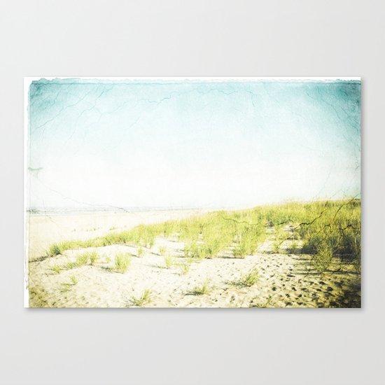 {SWAY} Canvas Print