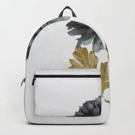 flower 5 Backpack