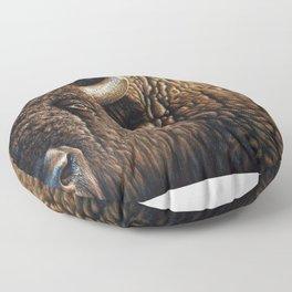 Tatanka Floor Pillow