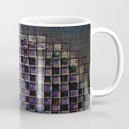Tree Town Etude Night Coffee Mug
