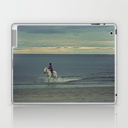 Nautica: Water Child Laptop & iPad Skin