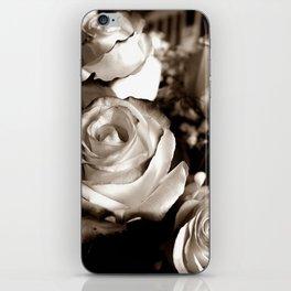 Love Greeting Card iPhone Skin