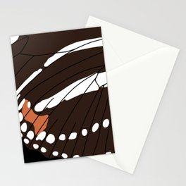 Butterfly Wing - Zebra Longwing Stationery Cards