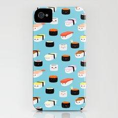 Sushi! iPhone (4, 4s) Slim Case
