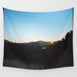 Untitle Wall Tapestry