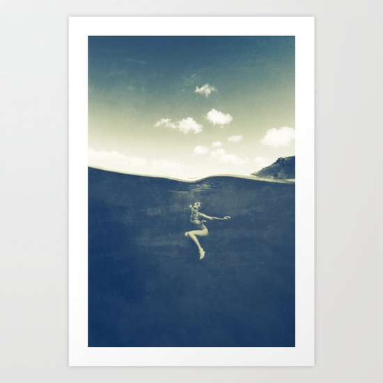 140822-8638 Art Print