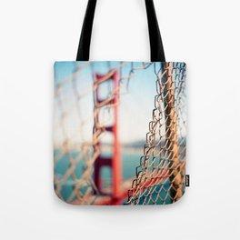See Thru Tote Bag