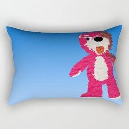 Breaking Bad Teddy Bear Rectangular Pillow