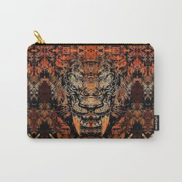 Saber Tooth Carry-All Pouch