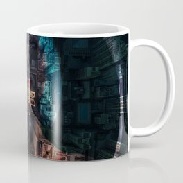 City girl Coffee Mug