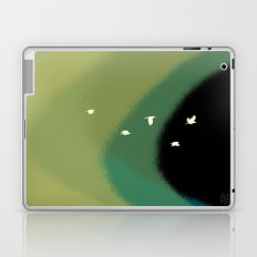 winds of the wings Laptop & iPad Skin