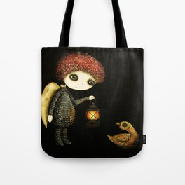 There You Are Tote Bag