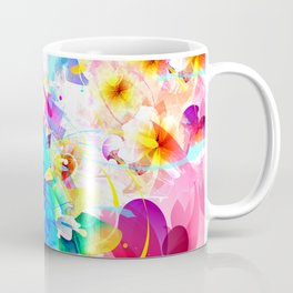 Under Your Spell Remix Coffee Mug