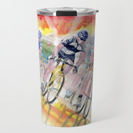 Adrenalin Rush Travel Mug