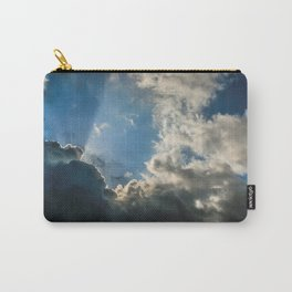 Let Your Name Be Sanctified Carry-All Pouch