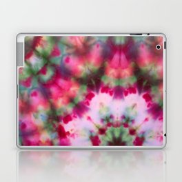 Summer Tie Dye Starburst Laptop & iPad Skin