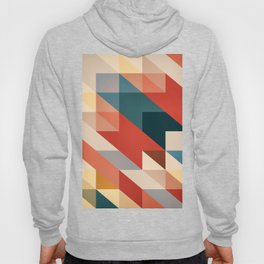 ABSTRACT 9D Hoody