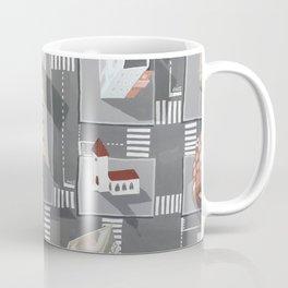 Pharmaville - urban living Coffee Mug