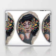 I See In Color Laptop & iPad Skin