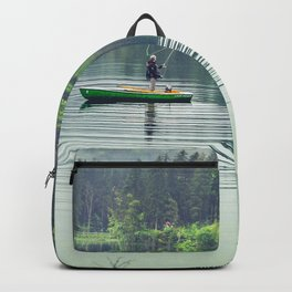 Fisherman Backpack