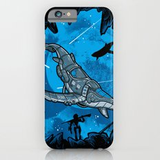 Abyss 2099 iPhone 6s Slim Case