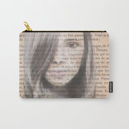 L'historie Carry-All Pouch