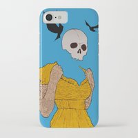 evil dead iPhone & iPod Cases featuring evil dead. by camden noir