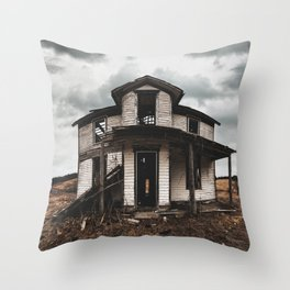 Colchester Home Throw Pillow