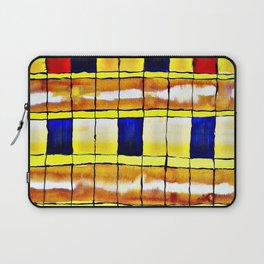 Melody of Peace Laptop Sleeve