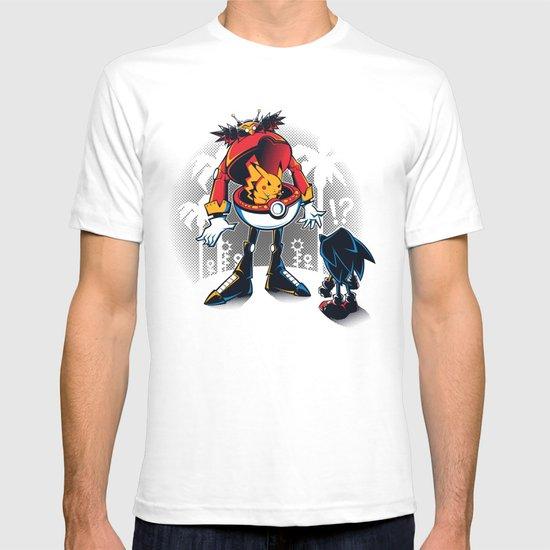 Gotta Crush 'Em All T-shirt