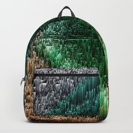 Emerald City Backpack