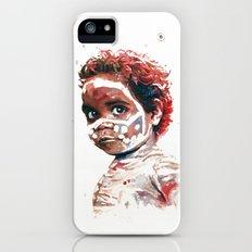 Australia Slim Case iPhone (5, 5s)