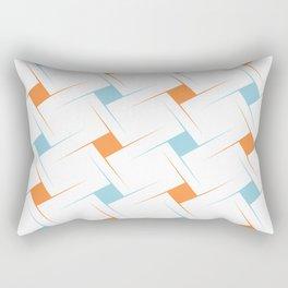 zappwaits artis Rectangular Pillow