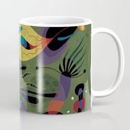 Electric Epiphany 2018 Coffee Mug