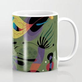 Electric Epiphany 2018 Coffee Mug