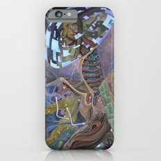 The Day The Earth Stood Still iPhone 6s Slim Case