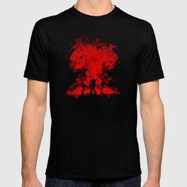 Death by Monkeys T-shirt