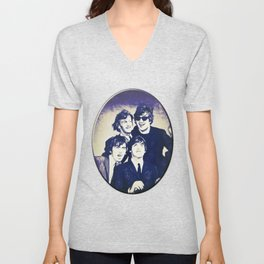 Beatle - John, Paul, George, and Ringo Unisex V-Neck