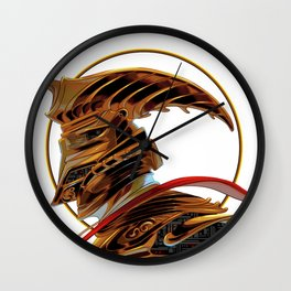 The Admiral Wall Clock