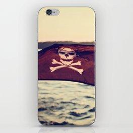 Arrrr iPhone Skin
