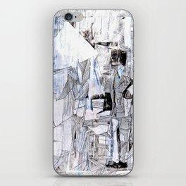 Distant Folding iPhone Skin