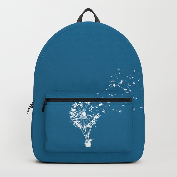 Going where the wind blows Backpack