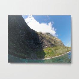 Lord Howe Island Metal Print