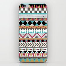 Age of the Aztec iPhone Skin