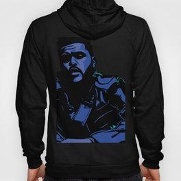 The Weeknd: Blue Period Hoody
