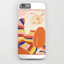 For My Lola iPhone Case