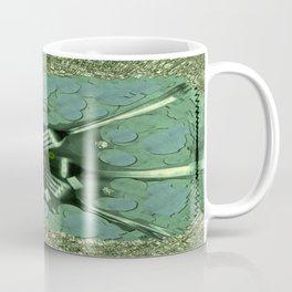Take a bit of love Coffee Mug