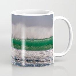 Offshore Wall Coffee Mug